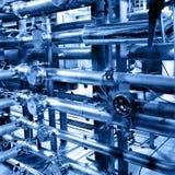 Tubes Royalty Free Stock Photos