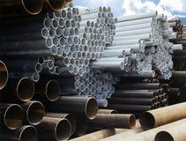 tubes Fotografia de Stock