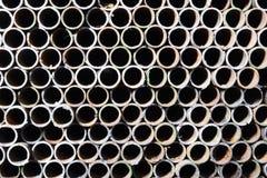 Tubes backround Stock Photos