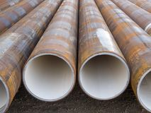 Tubes Stock Images