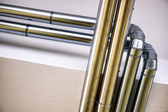 Tubes Royalty Free Stock Images