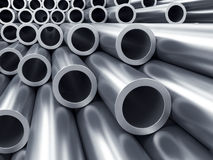 Tubes Stock Photography