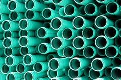 Tubi Fotografia Stock