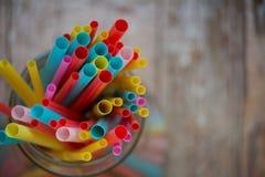 Tubi dell'arcobaleno Fotografie Stock Libere da Diritti