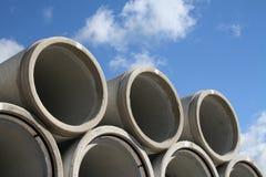 Tubi di acqua immagini stock libere da diritti