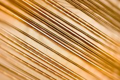 Tubi metallici su tessuto fotografie stock libere da diritti