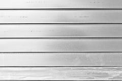 Tubi quadrati del metallo fotografia stock