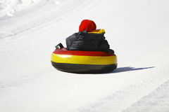 Tubing Stock Photography