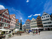Tubingen, Baden-Wurttemberg, Germany Royalty Free Stock Photography