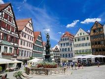 Tubingen, Baden-Wurttemberg, Germany Stock Photo
