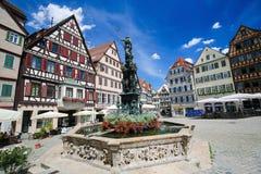 Tubingen, Baden-Wurttemberg, Germany Royalty Free Stock Image