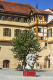 Tubingen, Deutschland Lizenzfreies Stockfoto