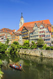 Tubingen, Germany. Stock Photography