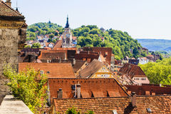 Tubingen, Germany. Stock Images