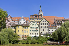 Tubingen, Germany Royalty Free Stock Image