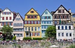 Tubingen, Germany Royalty Free Stock Photos