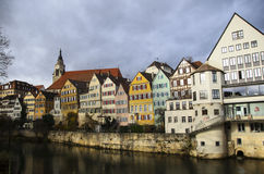 Tubingen Stock Photography