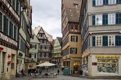 Tubingen Stock Photo