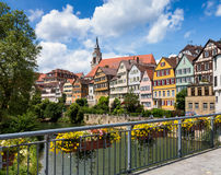 Tubingen Stock Photos