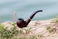 Tubka dla tytoniu Zdjęcia Royalty Free