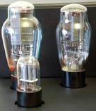 Tubka próżniowy amplifikator Obraz Stock