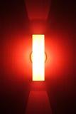 Tubo da luz de néon Foto de Stock Royalty Free