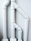 Tubo de agua Fotos de archivo libres de regalías