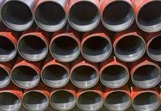 Tubo de la cubierta Imagenes de archivo