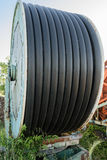 Tubo de la irrigación Fotos de archivo