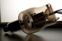 Tubo de radiografía fotografía de archivo