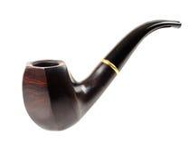 Tubo de tabaco Fotos de archivo