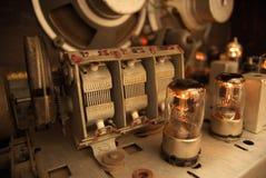 Tubo de vacío Foto de archivo libre de regalías