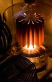 Tubo de vacío Imagenes de archivo