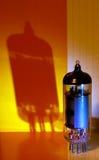 Tubo de vacío Fotografía de archivo libre de regalías
