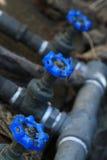 Tubo di acqua fotografia stock libera da diritti