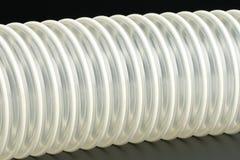 Tubo di plastica Fotografia Stock