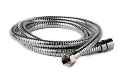 Tubo flessibile dell'acqua fotografia stock libera da diritti