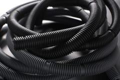 Tubo flessibile dell'aspirapolvere Fotografie Stock