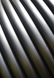 Tubo flessibile tecnico Fotografia Stock
