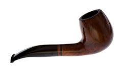 Tubo que fuma Foto de archivo libre de regalías
