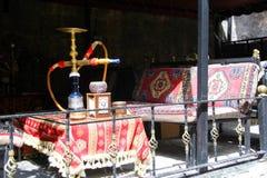 Tubo turco Fotografía de archivo libre de regalías