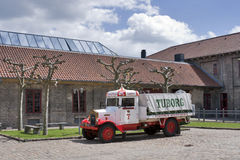 Tuborg truck Stock Photos