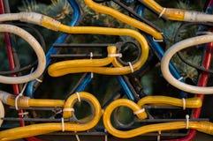 tubos Imagenes de archivo
