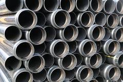 tubos Fotografía de archivo