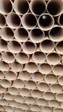 tubos Imagen de archivo libre de regalías