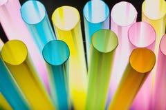 Tubos que brillan intensamente Foto de archivo libre de regalías