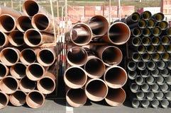 Tubos, tubos Fotos de archivo libres de regalías