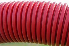 Tubulação da drenagem Imagem de Stock Royalty Free