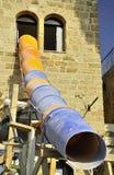 Tubulação da renovação. Imagens de Stock Royalty Free