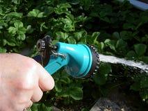 Tubulação de mangueira Imagens de Stock